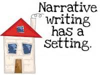 How to write a college narrative essay